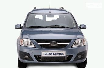 Lada Largus 2020 Cross XT0/C2