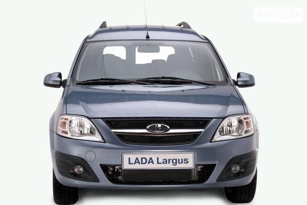 Lada Largus Cross XT0/C2