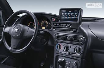 Lada Niva Travel 2021 Classic