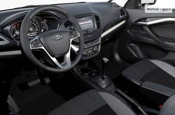 Lada Vesta 2021 Classic T02/50(C0)