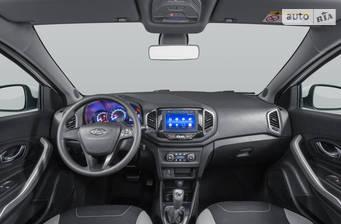 Lada XRay 2020