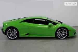 Lamborghini huracan LB724 Купе