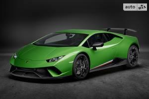 Lamborghini huracan LB724 (рестайлинг) Купе