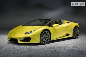 Lamborghini huracan LB724 (рестайлинг) Родстер