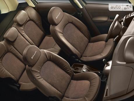 Lancia Musa 2012