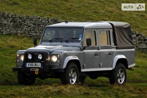 Land Rover defender 1 покоління Пикап
