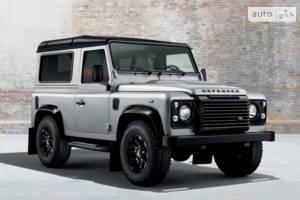 Land Rover defender 1 покоління Внедорожник
