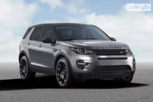 Land Rover discovery-sport L550 Кроссовер