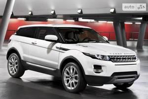 Land Rover range-rover-evoque 1 покоління Кросовер
