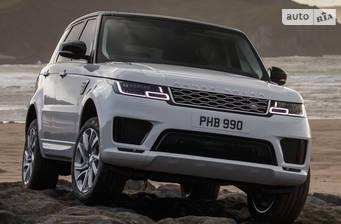 Land Rover Range Rover Sport 2020 S