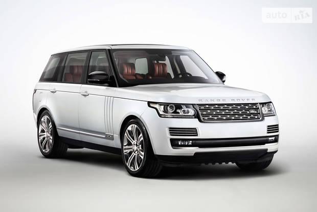 Land Rover Range Rover L405 Внедорожник