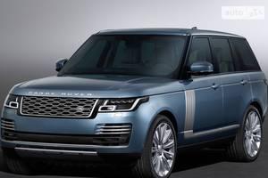 Land Rover range-rover L405 (рестайлинг) Внедорожник