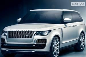 Land Rover range-rover L405 (рестайлинг) Купе