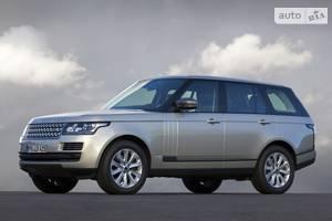 Land Rover range-rover L405 Внедорожник