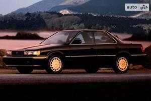 Lexus es V20 Седан