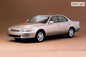 Lexus es XV10 Седан