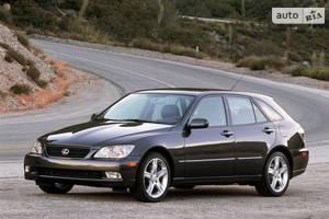 Lexus is XE10 Универсал