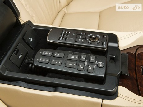 Lexus LS 2001