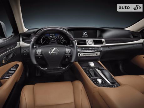 Lexus LS 1994