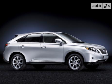 Lexus RX 2007