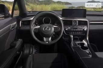 Lexus RX 2021 Individual
