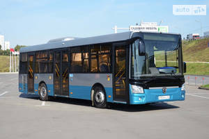 ЛіАЗ 4292 1 поколение Автобус
