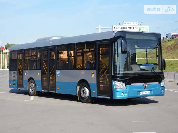 ЛиАЗ 4292 1 поколение Автобус