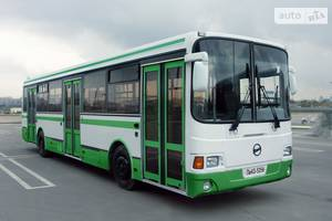 ЛіАЗ 5256 4 поколение Автобус