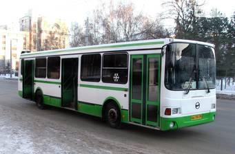 ЛиАЗ 5256 26 2016