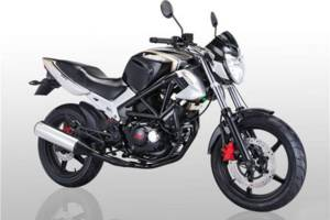 Lifan dakota 2 покоління Мотоцикл