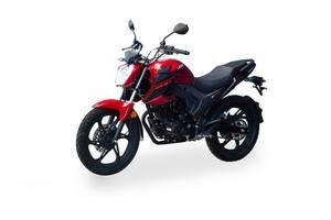 Lifan jr 1-е поколение Мотоцикл