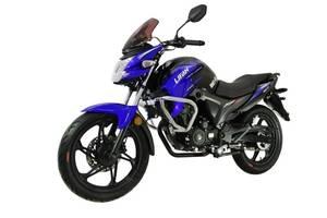 Lifan kp200-irokez 2-е поколение Мотоцикл