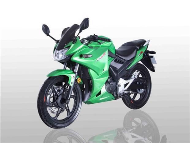 Lifan KPR 1 покоління Мотоцикл