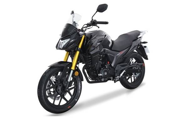 Lifan KPS 1-е поколение Мотоцикл