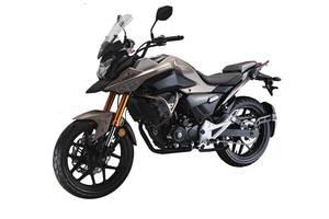 Lifan kpt 1-е поколение Мотоцикл
