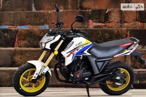 Lifan lf150-5u-kp-mini 1-е поколение Мотоцикл