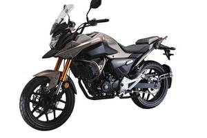 Lifan lf200-10l-kpt 2-е поколение Мотоцикл