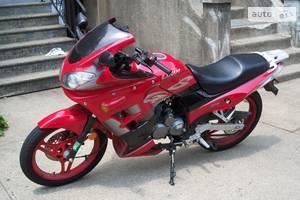 Lifan lf 4 покоління Мотоцикл