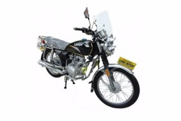 Lifan Ranger 1 поколение Мотоцикл
