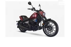Lifan v 1-е поколение Мотоцикл