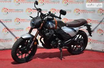 Lifan KPM 2020