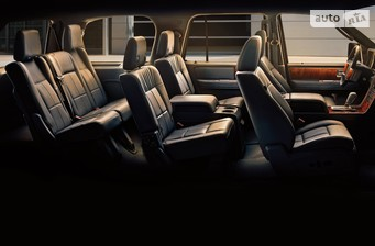 Lincoln Navigator  2004