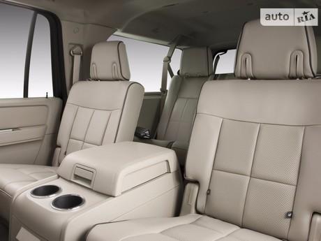 Lincoln Navigator 2006
