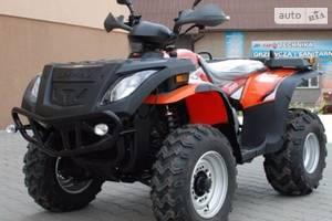 Linhai 300 1 поколение Квадроцикл