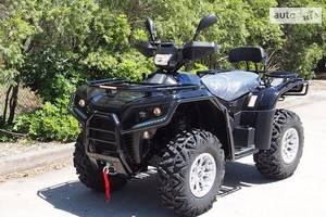 Linhai 700 1 покоління Квадроцикл