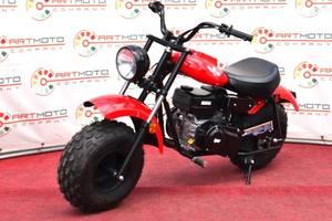 Linhai mb 1-е поколение Мотоцикл