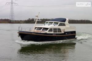 Linssen grand-sturdy-450 1-е поколение Яхта