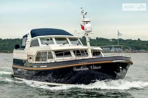 Linssen grand-sturdy-500 1-е поколение Яхта