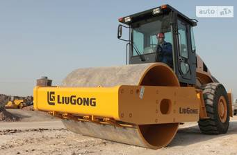 LiuGong CLG 2020
