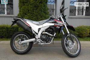 Loncin lx 2-е поколение Мотоцикл